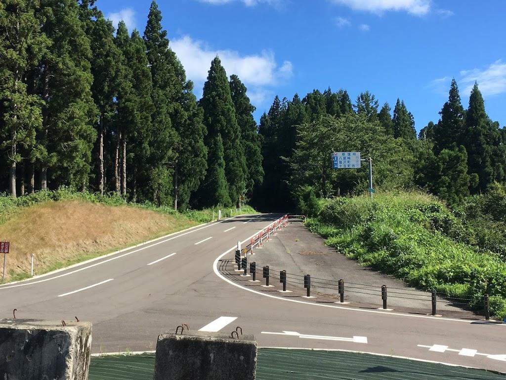 自転車・ロードバイクで47都道府県制覇:10/47 新潟県