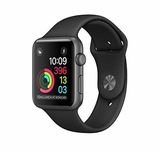 Apple Watch Series 2 42mmを予約しました。