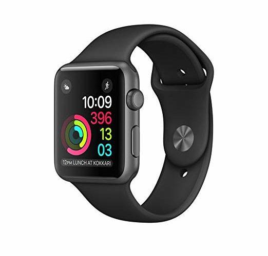 【いまさら】Apple Watch Series2 インプレ