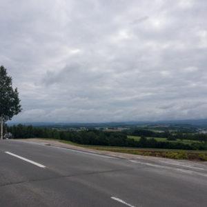 自転車・ロードバイクで47都道府県制覇 18/47 北海道