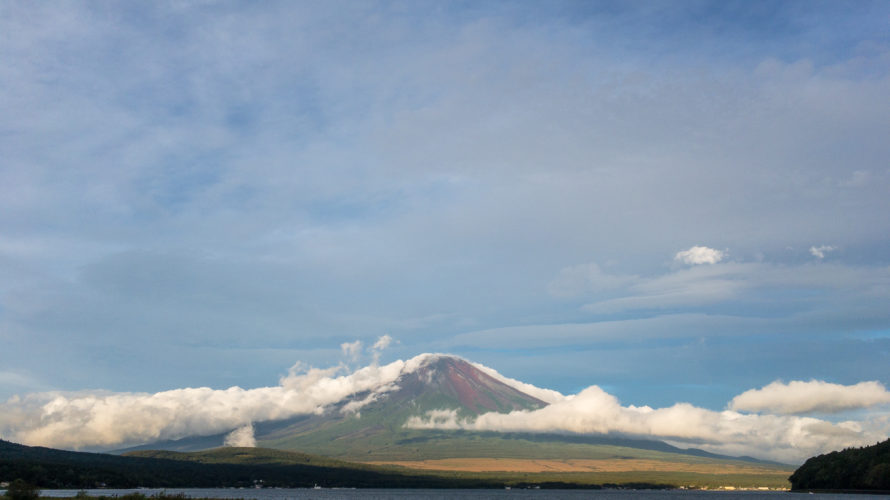 富士山ロングライド2018完走