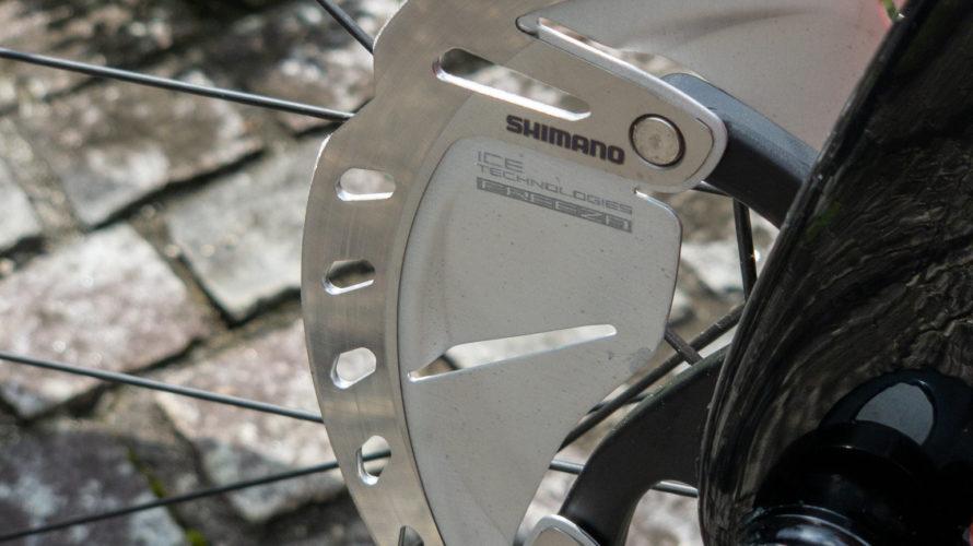 ディスクブレーキロードバイクのメリデメ