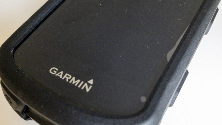【インプレ】Garmin edge 530