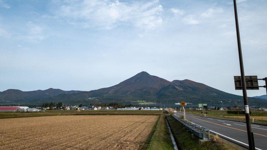 自転車・ロードバイクで47都道府県制覇 36/47 福島県
